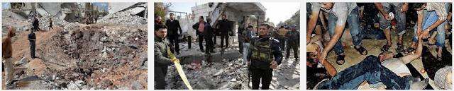 bashar al-assad regime