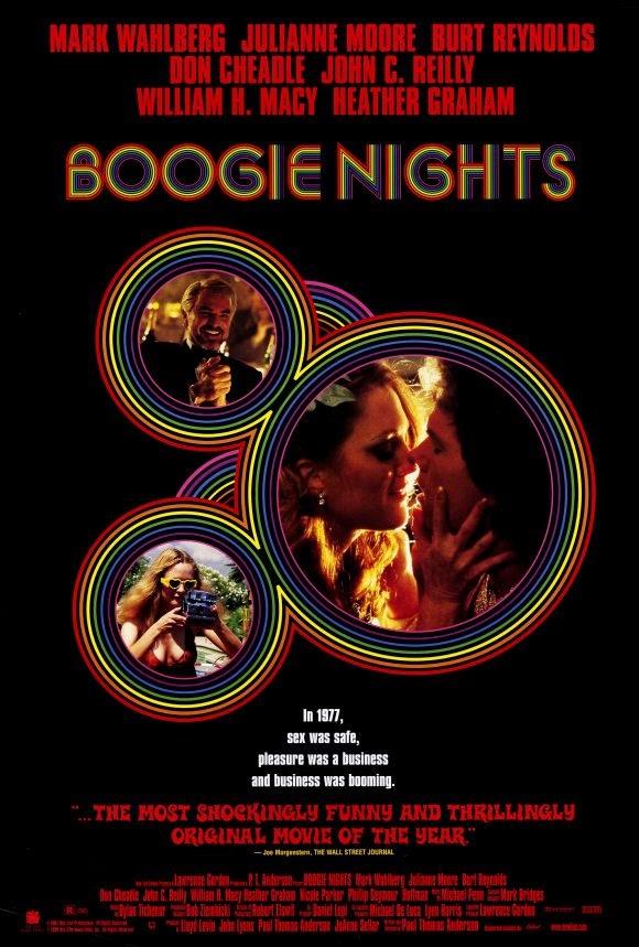 Đêm Ăn Chơi - Boogie Nights - 1997