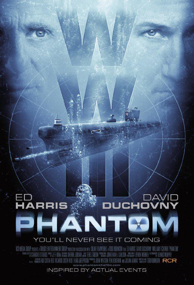 Phantom (2013) Online
