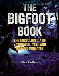 The Bigfoot Book, US Edition, September 2015: