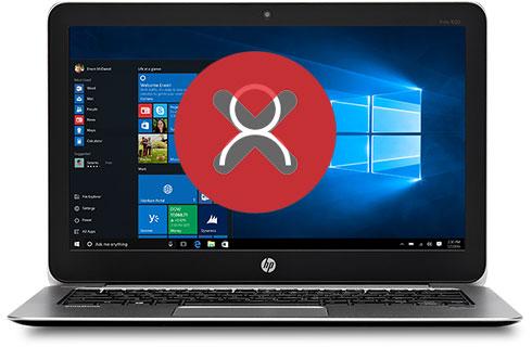 Delete User Account in Windows 10