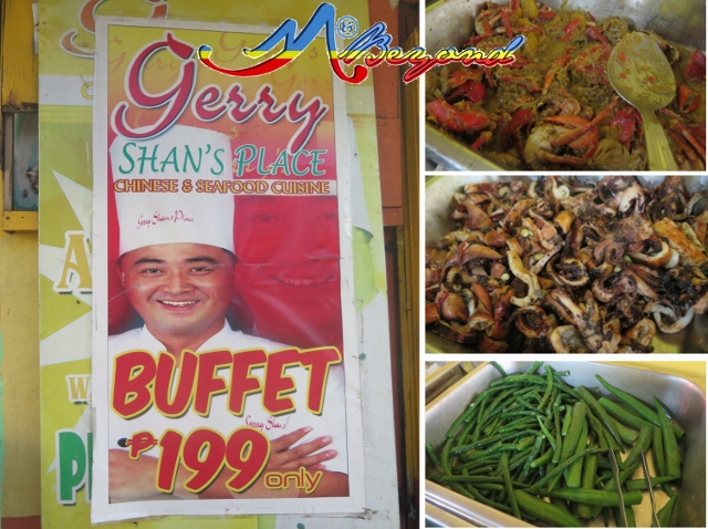 jerrys buffet baler, baler buffet, where to eat in baler, baler food, food in baler, restaurants in baler