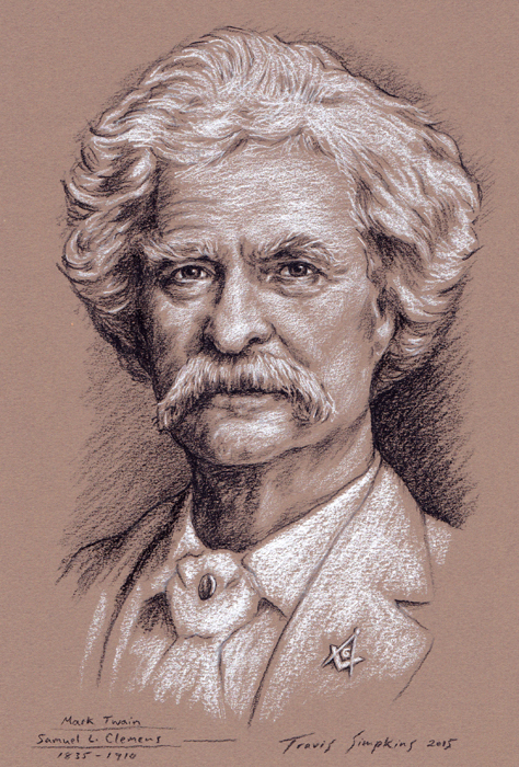 """mark twain as a humorist Mark twain: the adventures of samuel l clemens, by jerome loving,  twain  was a """"humorist"""" and no comic writer has ever won the world's."""