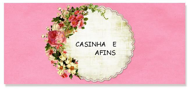 CASINHA E AFINS by Emilene Souza