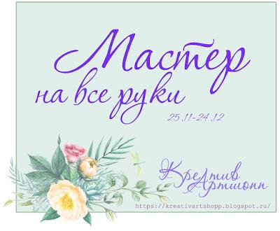Мастер на все руки 24/12