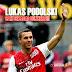Lukas Podolski sah Gunners!