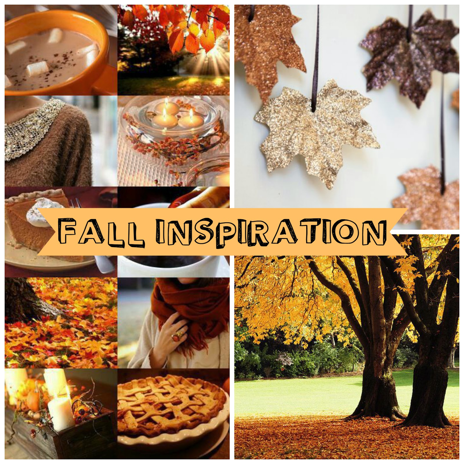 Beauty In His Name: Fall Moodboard: Fashion, Decor, Nature