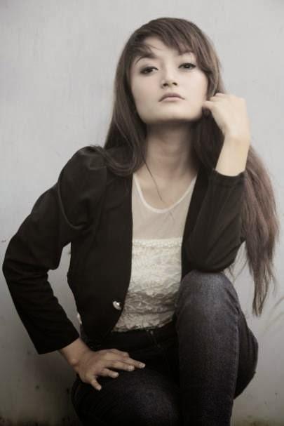 Foto Siti Badriah