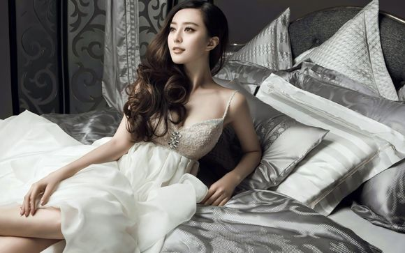 Girls Beauty Wallpaper Fan Bingbing 06