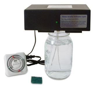 Make your own high-quality colloidal silver for less than 36 cents a quart www.TheSilverEdge.com