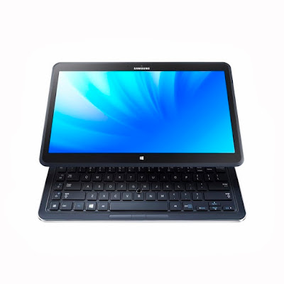 hardware, laptop, tablet pc, komputer tablet, samsung, samsung ativ Q, laptop terbaru