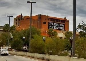 Jacksonville Sehenswürdigkeiten: Florida Theatre