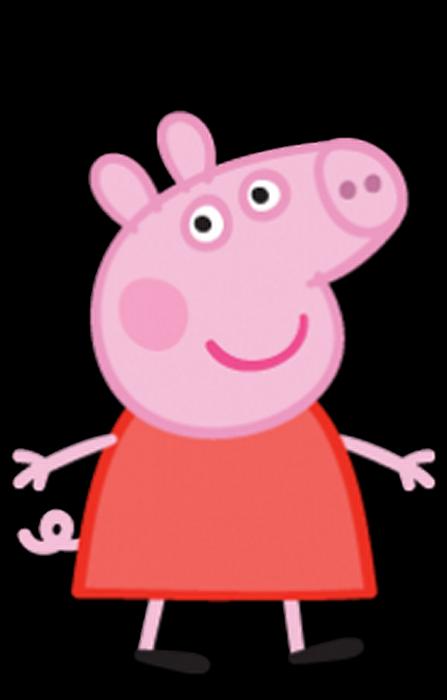 peppa rosa
