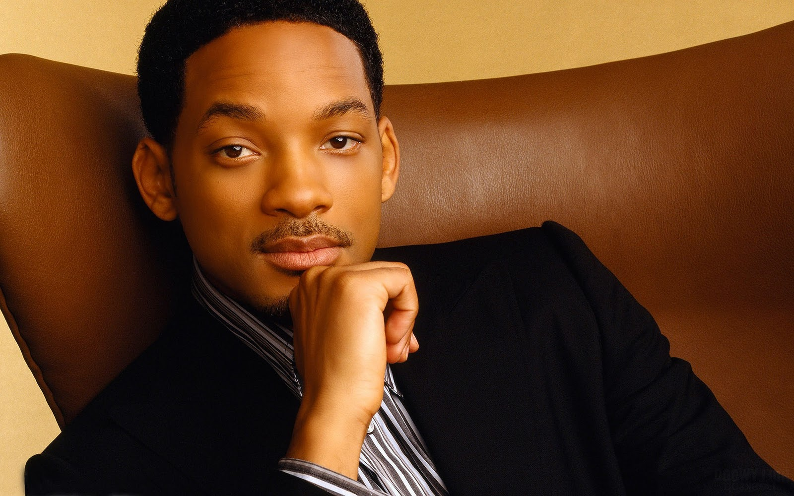 Will Smith Black People Quotes