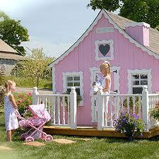 Algo mas duro casas de madera para ni os for Casitas para jardin de segunda mano