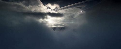 Prometeo: una película sobre extraterrestres Nefilim e iluminación esotérica