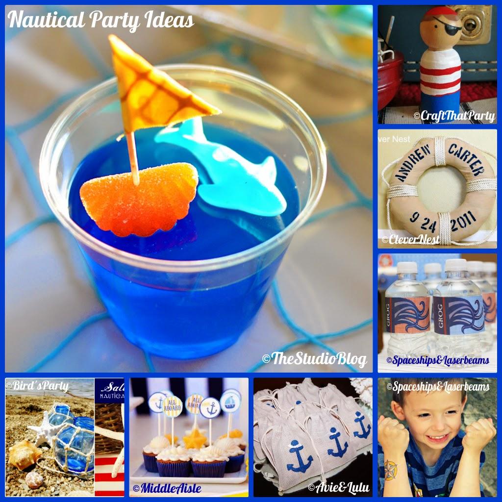 Beautiful Nautical Party Ideas 1024 x 1024 · 233 kB · jpeg