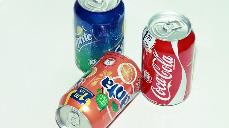 Las bebidas azucaradas matan a miles de personas cada año