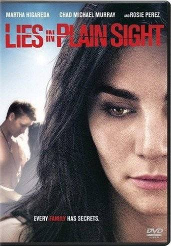 Lies in Plain Sight (2010) tainies online oipeirates