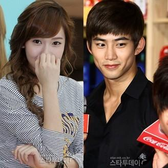 from Casen snsd jessica dating rumours