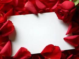 Surat Cinta Dari Kekasih