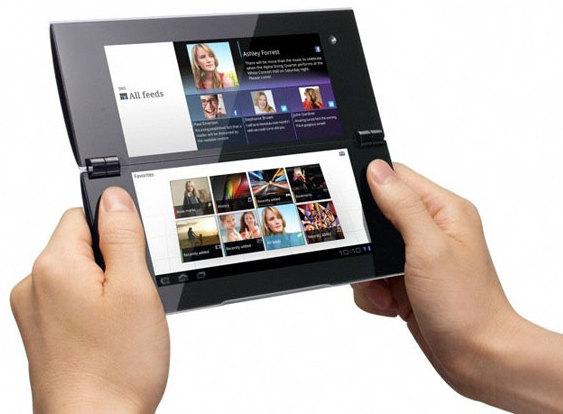 planshet Sony Tablet Р