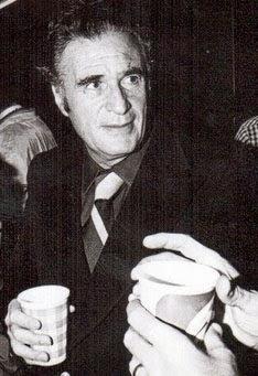 Julio Scherer (1926-2015)