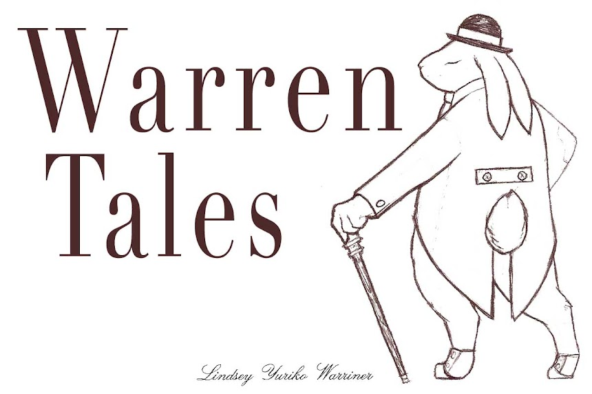 Warren Tales Blog