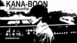 Kunci/Chord Gitar Naruto Shipuden OP.16 – Silhouette by KANA-BOON