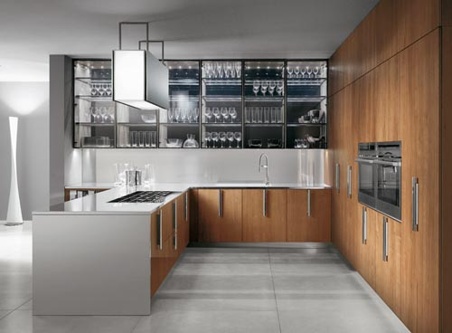 June 2012 luxury lifestyle design architecture blog for Italian modern kitchen design