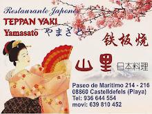 Restaurante japonés Yamasato
