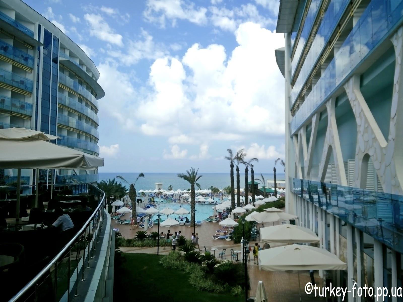 турция алания фото отелей