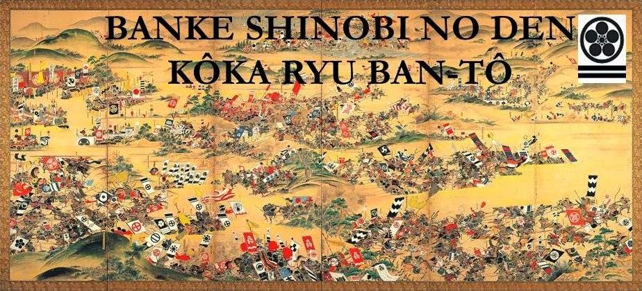 Banke Shinobi
