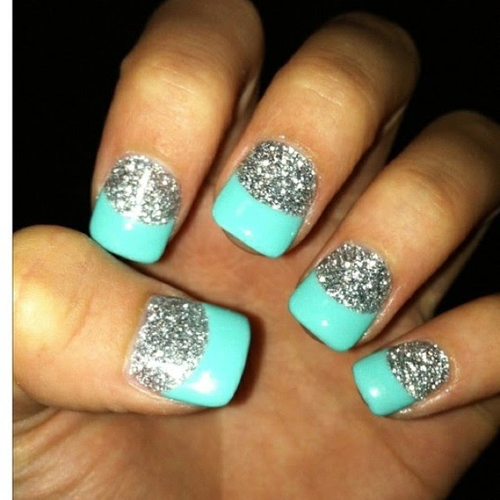 ... some of the cutest nails I've pinned on my NAIL ART Pinterest board