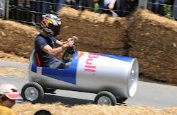 red bull soapbox race Fotoğrafları 09