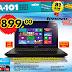 A101 5 Haziran Lenovo G505-59422635 Laptop Kampanyası