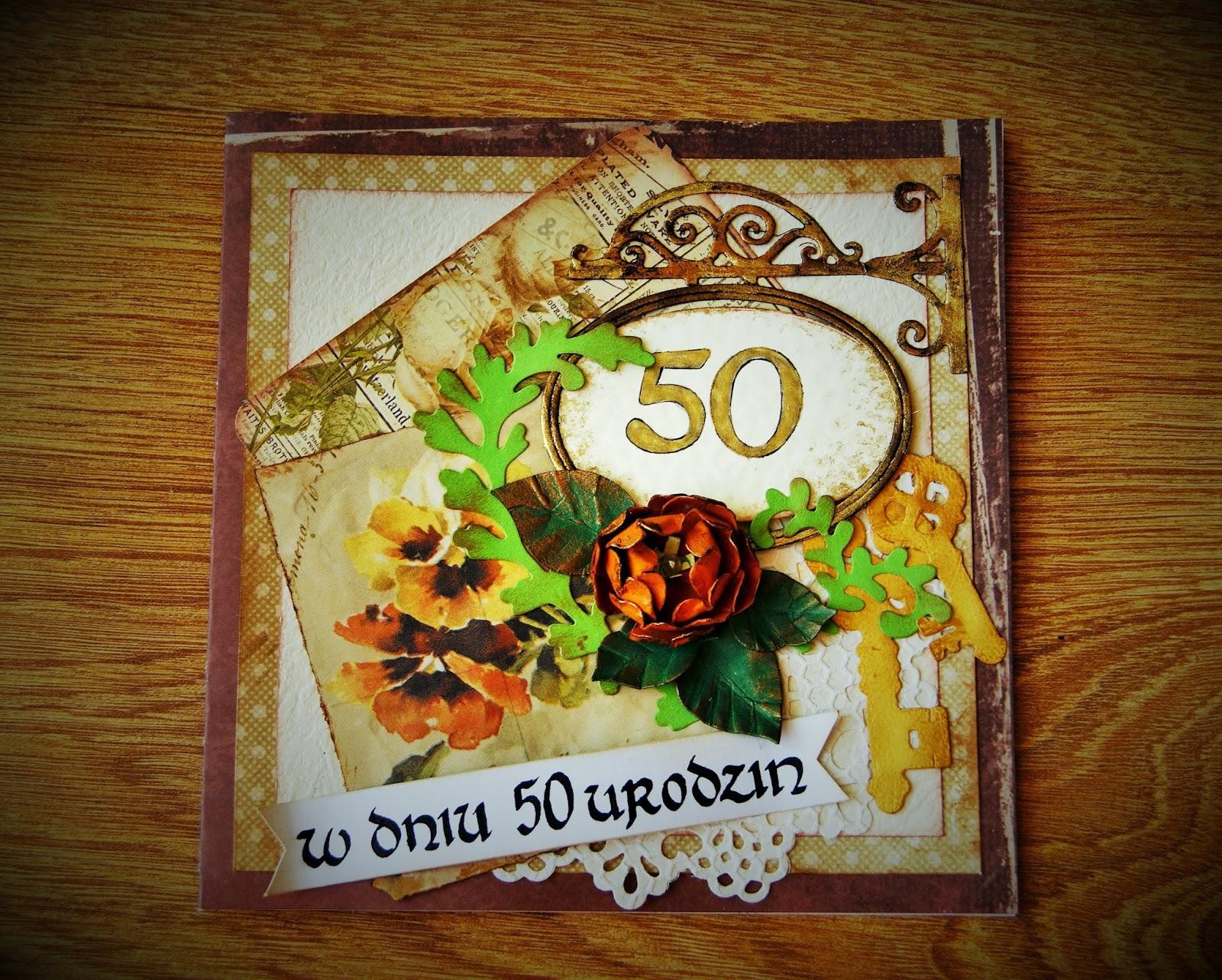 Na …dziesiąt lat!…