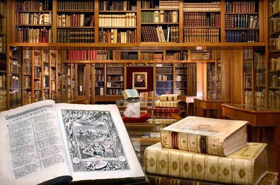 e-biblioteca