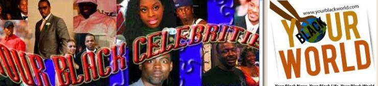 Your Black Celebrities