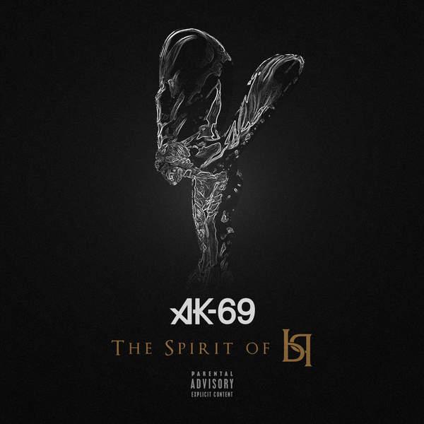 [Single] AK-69 – The Spirit of 69 (2015.07.24/MP3/RAR)