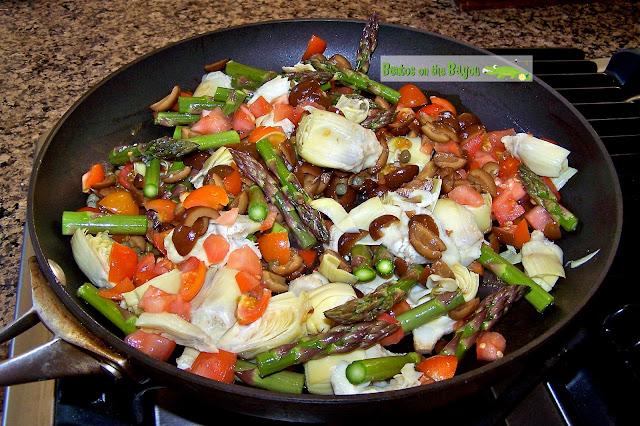 Vegetarian-Pasta-Recipe
