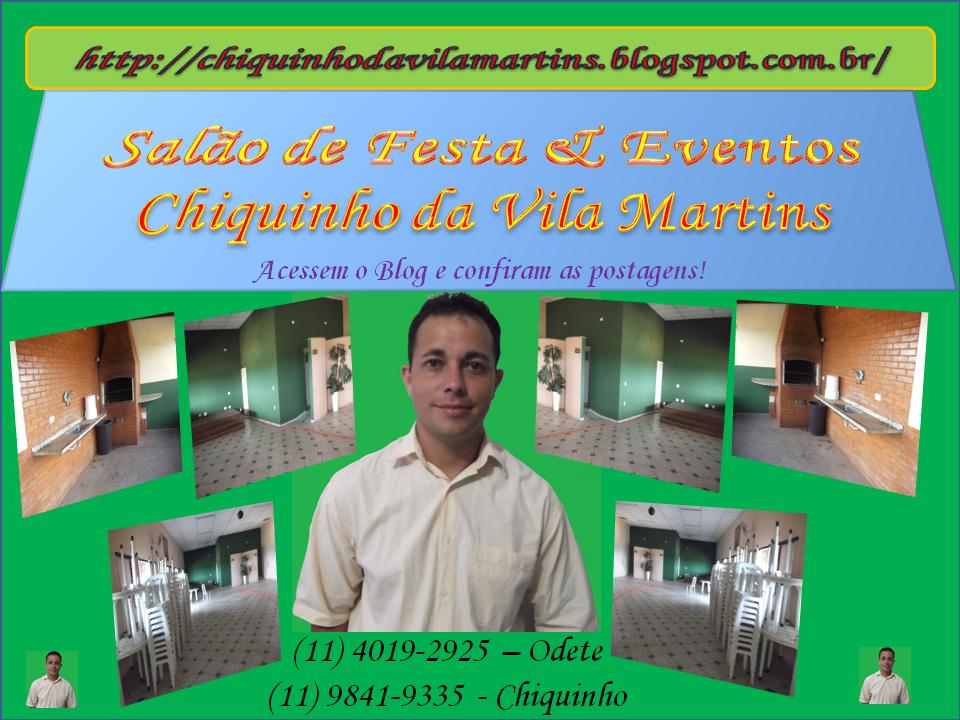 Chiquinho da Vila Martins