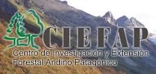 Visite la web del Centro de Investigación y Extensión Forestal Andino Patagónico (CIEFAP)