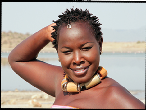 DAILY POST: Emmy Kosgei, Billy Frank and KTN's Ndiema scoop London