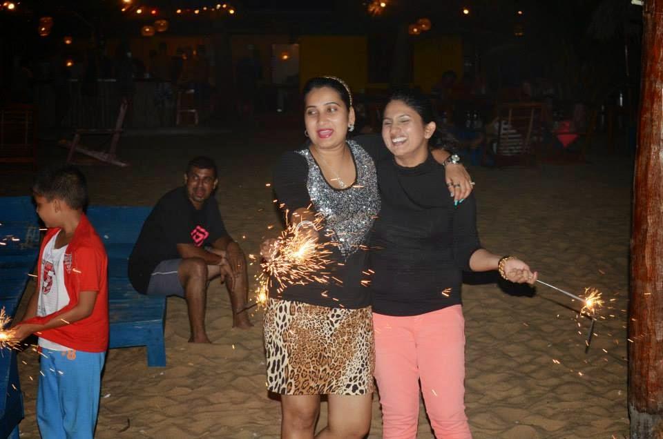 Madhu Nithyani Birthday