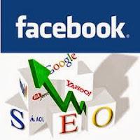 importancia del seo en facebook