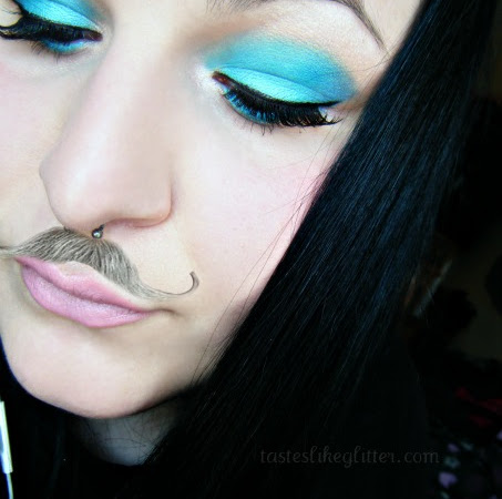 My Movember Contribution & A Wishlist.