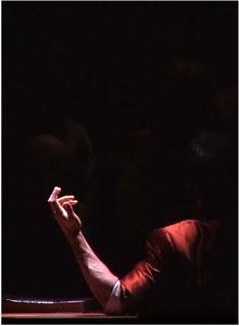 ΔΗΜΗΤΡΗΣ ΚΑΡΑΝΤΖΑΣ: «ROB: Η ΣΥΜΠΤΩΜΑΤΟΛΟΓΙΑ ΜΙΑΣ ΚΟΙΝΩΝΙΑΣ» ΣΤΗΝ  ONASSIS ΣΤΕΓΗ