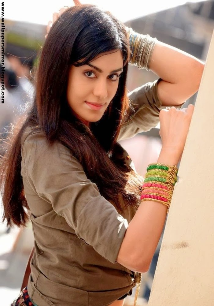 actress adah sharma photoshoot