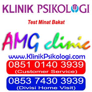 Test Minat Bakat